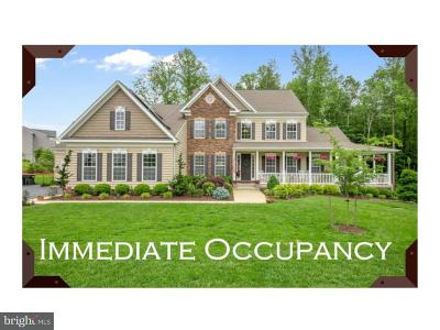 Huntingtown MD Single Family Home For Sale: $799,900