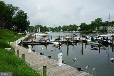 Annapolis Condo For Sale: 4 President Point Drive #A2