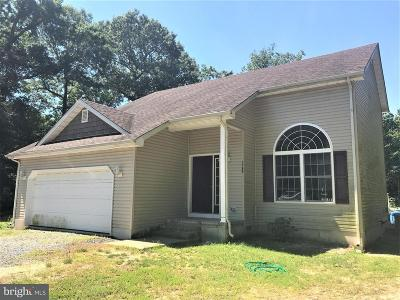 Seaford Single Family Home For Sale: 7788 Armiger Drive