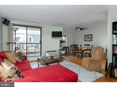 Society Hill Condo For Sale: 200-10 Lombard Street #536