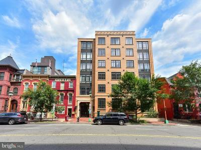 Washington Single Family Home For Sale: 809 6th Street NW #34