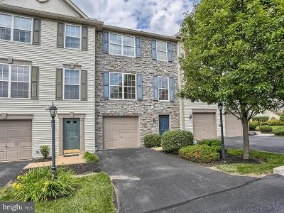 York PA Townhouse For Sale: $149,900