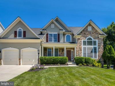 Bowie MD Single Family Home For Sale: $574,000