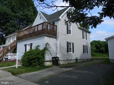 Perryville Multi Family Home For Sale: 360 Broad Street