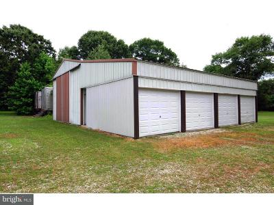 Franklinville Single Family Home For Sale: 1046 Williamstown Road