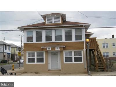 Atlantic City Multi Family Home For Sale: 538 N Massachusetts Avenue