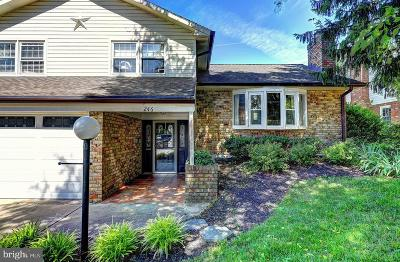 Lutherville Timonium Single Family Home For Sale: 246 Padonia Road E
