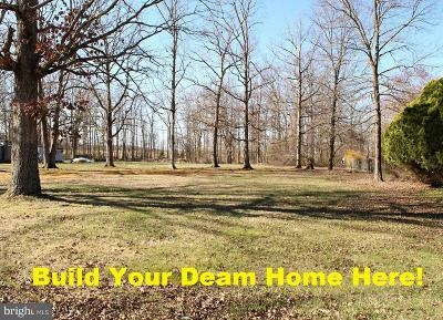 Brandywine Residential Lots & Land For Sale: 8709 Timothy Road