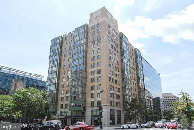 Single Family Home For Sale: 1150 K Street NW #1305