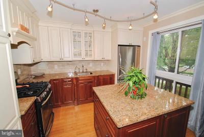 Annapolis Condo For Sale: 799 Fairview Avenue #C