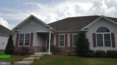 Frostburg Single Family Home For Sale: 112 Candlewick Court