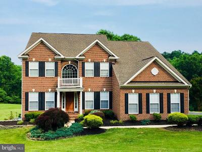 Fallston Single Family Home For Sale: 725 Millwood Drive