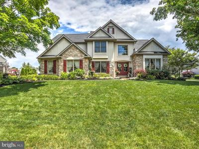 Lancaster Single Family Home For Sale: 115 Huntingwood Drive