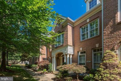 Fairfax Townhouse For Sale: 3997 Ballynahown Place