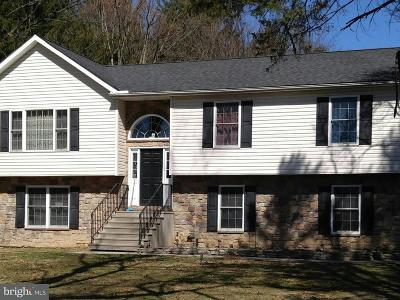 York Haven Single Family Home For Sale: Pleasant Grove Road