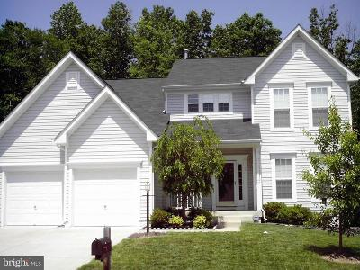 Stafford Single Family Home For Sale: 48 Chadwick Drive