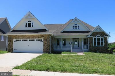 Winchester Single Family Home For Sale: 312 Linden Drive