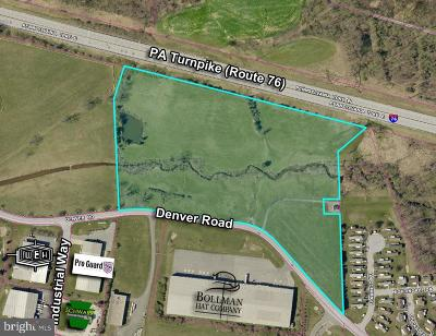 Denver Residential Lots & Land For Sale: Denver Road