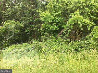 Chestertown Residential Lots & Land For Sale: Caulks Field Road Road SW