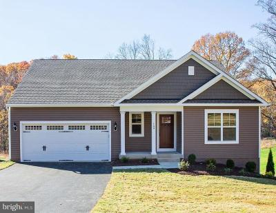 Stafford County Single Family Home For Sale: Bethel Church Road
