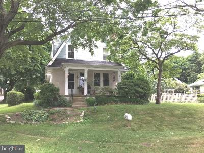 Single Family Home Under Contract: 7517 Newland Street