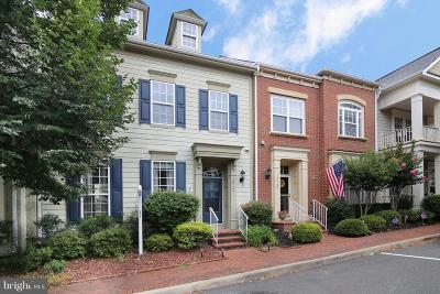 Woodbridge VA Townhouse For Sale: $475,000
