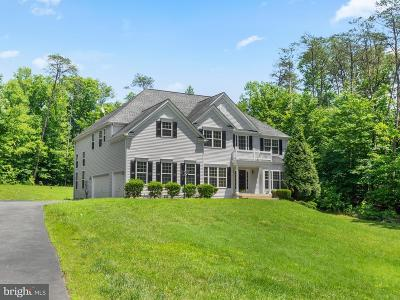 Fredericksburg Single Family Home For Sale: 15 Chase Drive