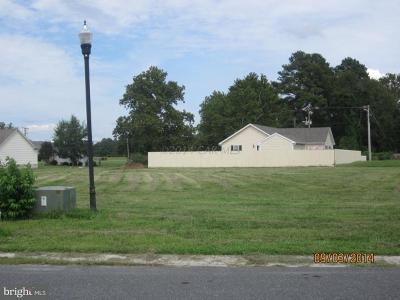 Somerset County Residential Lots & Land For Sale: 11739 Saint Stephens Way