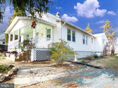 College Park Rental For Rent: 5008 Eutaw Place