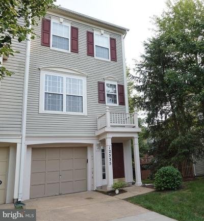 Bristow, Nokesville Townhouse For Sale: 12535 Heykens Lane