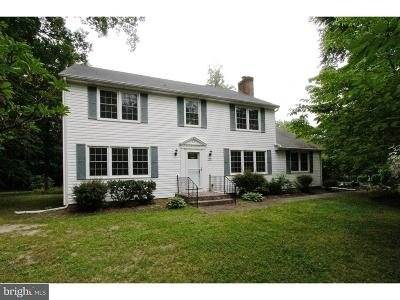 Dover Single Family Home For Sale: 33 Laurel Drive