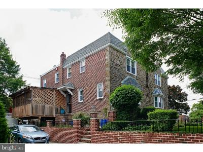 Mt Airy (East), Mt Airy (West) Single Family Home For Sale: 802 E Sharpnack Street