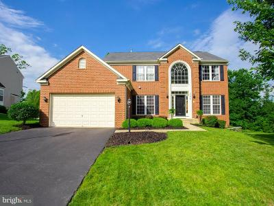 Dumfries Single Family Home For Sale: 18016 Dunes Court