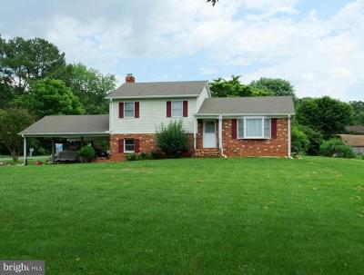 Madison County Single Family Home For Sale: 188 Village Drive
