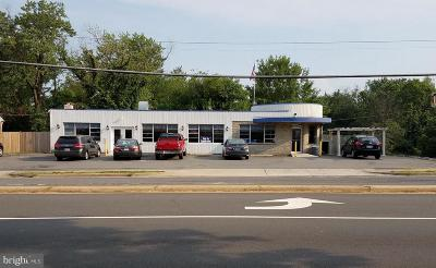 Fairfax Commercial For Sale: 7257 Lee Highway