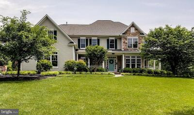 Glenwood Single Family Home For Sale: 3512 Winding Path Court