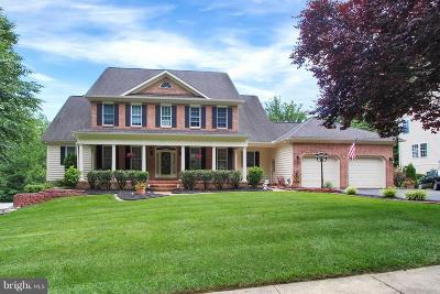 Bel Air Single Family Home For Sale: 511 Cedar Hill Court