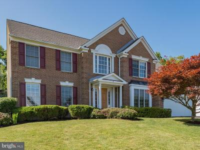 Stafford County Single Family Home For Sale: 3 Nassau Court