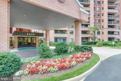 Falls Church Condo For Sale: 2230 George C Marshall Drive #905