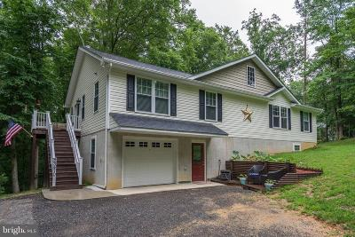 Leonardtown Single Family Home For Sale: 23470 Point Lookout Road