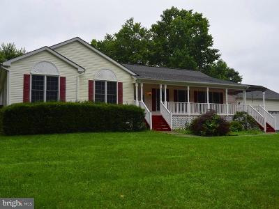 Mineral VA Single Family Home For Sale: $299,900