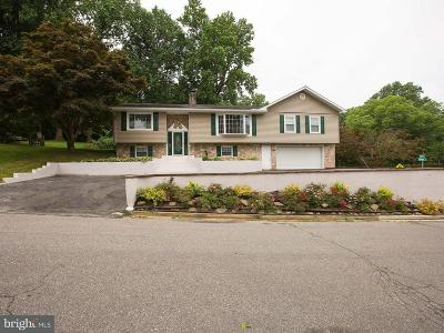 Severna Park Single Family Home For Sale: 900 Country Terrace