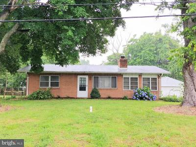 Mechanicsville Single Family Home For Sale: 29951 Ronald Drive