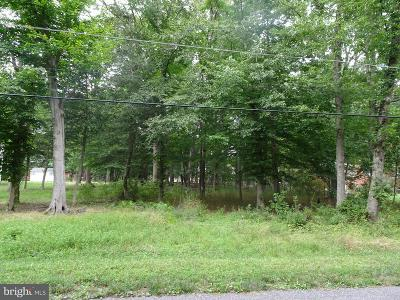Charles County Residential Lots & Land For Sale: Woodcox Road