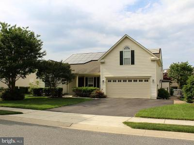 Ocean View Single Family Home For Sale: 17 Reeping Way