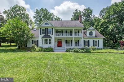 Silver Spring Single Family Home For Sale: 16808 Oak Hill Road