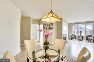 Gaithersburg Single Family Home For Sale: 150 Chevy Chase Street #405