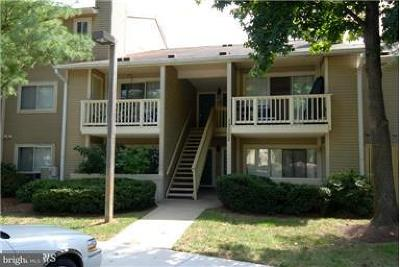 Washington County, Montgomery County, Fairfax County Rental For Rent: 13102 Wonderland Way #194