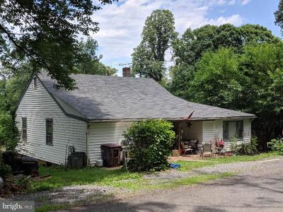 Madison County Single Family Home For Sale: 114 Burnt Tree Way