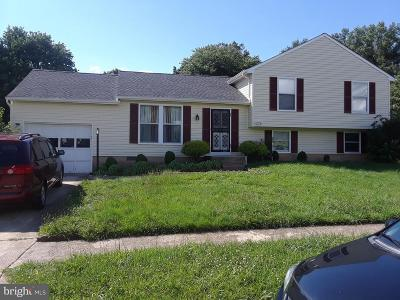 Bowie, Upper Marlboro Single Family Home For Sale: 13008 Boykin Place